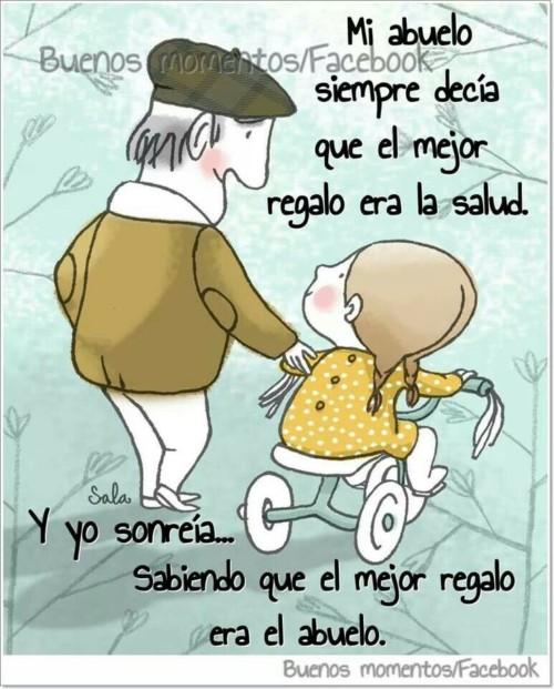 Frases dia de loa Abuelos (5)
