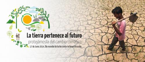contra la desertificación y la sequia (2)