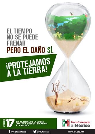 día contra la sequia y la desertificación (3)