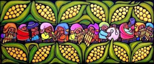 día de la Canción andina (5)