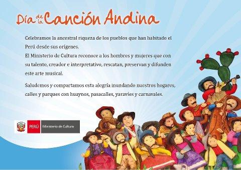día de la Canción andina (6)