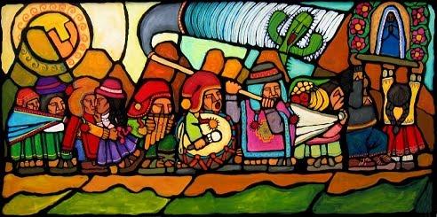 día de la Canción andina (7)