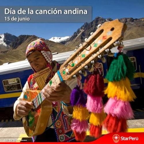 día de la Canción andina (8)