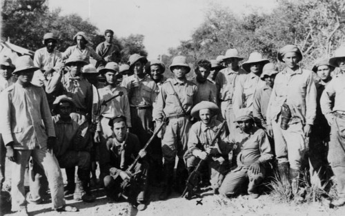 día de la paz del Chaco - 12 de junio (11)