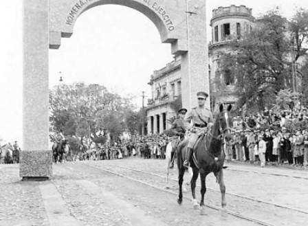 día de la paz del Chaco - 12 de junio (15)