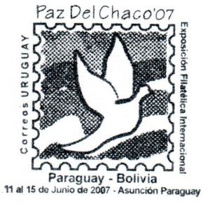 día de la paz del Chaco - 12 de junio (2)