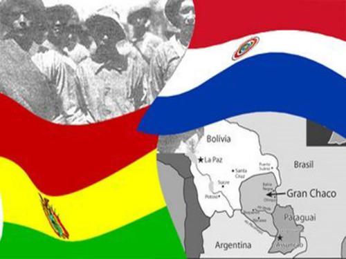 día de la paz del Chaco - 12 de junio (6)