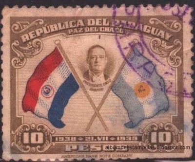día de la paz del Chaco - 12 de junio (8)