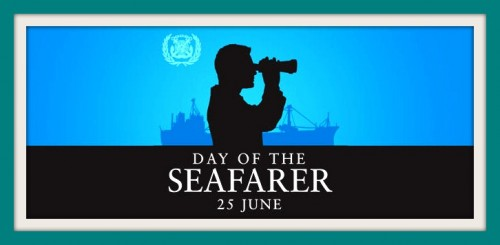 Que día se celebra el Día de la Gente de Mar 2016