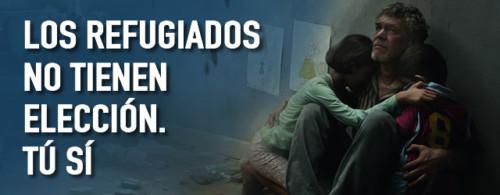 Imágenes del Día Mundial de los Refugiados – 20 de junio