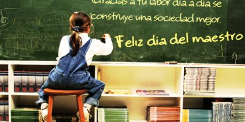 Las mejores frases del Día del Maestro para dedicar y compartir