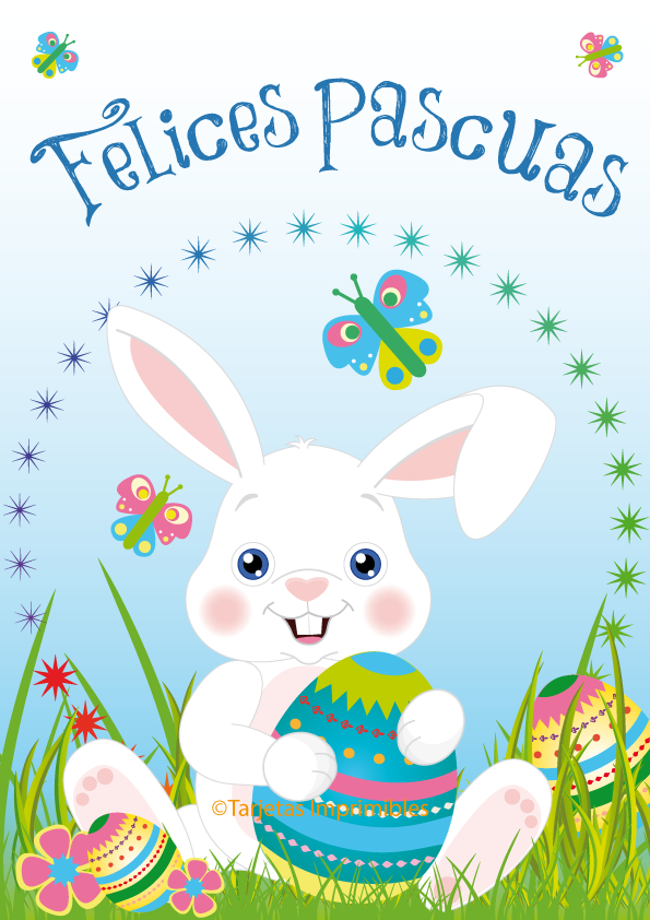 Felices Pascuas frases  (2)