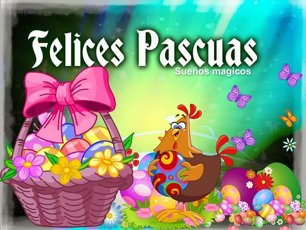 Felices Pascuas frases  (3)