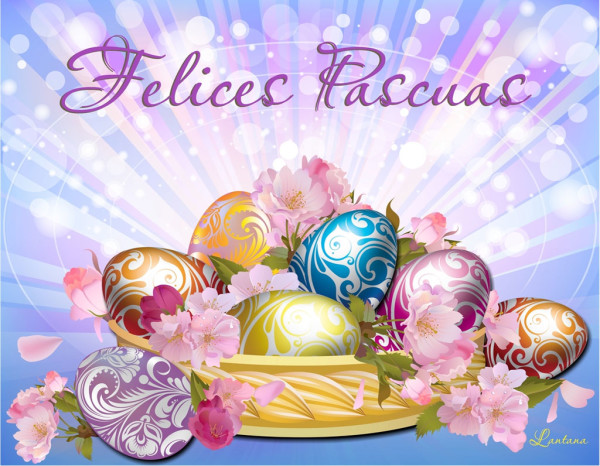 Felices Pascuas frases  (6)
