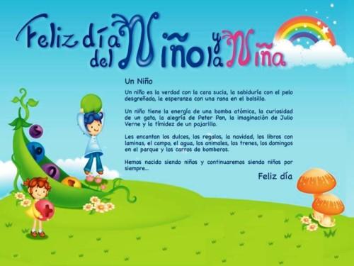 Frases del Día del Niño - 15 de abril  (5)