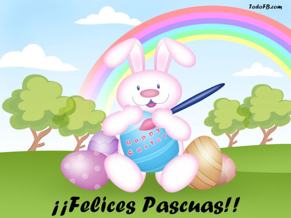 felices pascuas imagenes frases  (1)