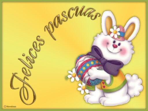 felices pascuas imagenes frases  (5)