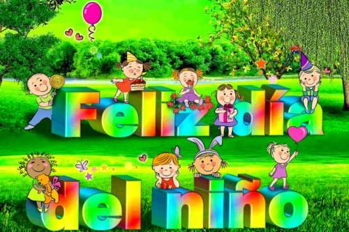Día del Niño universal - mensajes  (2)
