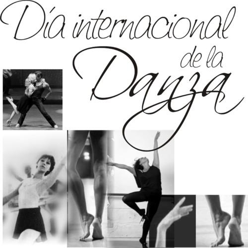 Felíz día de la danza  (1)