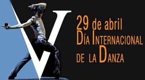 Felíz día de la danza  (2)