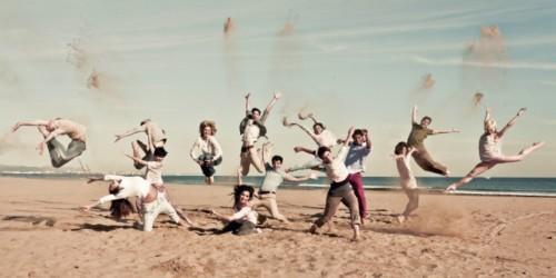 Felíz día de la danza  (5)