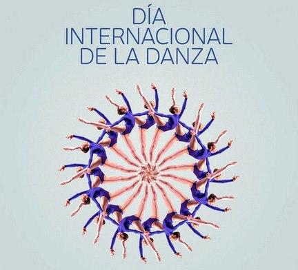 Felíz día de la danza  (8)