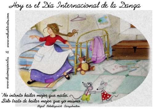 Felíz día de la danza  (9)