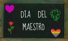 Feliz dia del Maestro  (2)