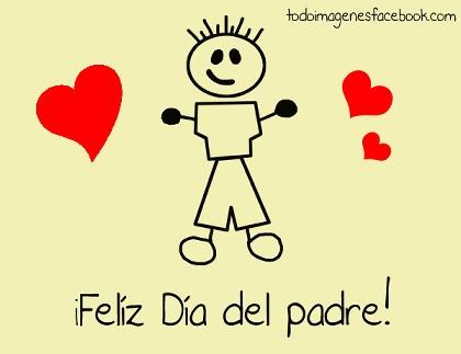 Frases feliz dia del padre mensajes bonitos (4)