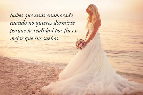 Día del Matrimonio Frases  (20)