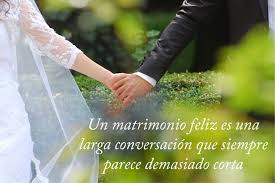 Día del Matrimonio Frases  (21)