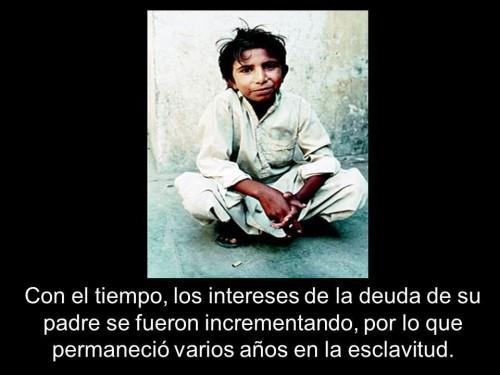 Dia contra la esclavitud infantil  (3)