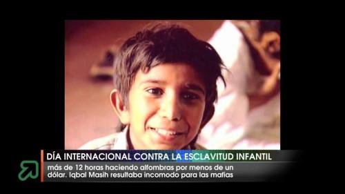 Dia contra la esclavitud infantil  (5)