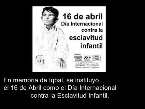 Dia contra la esclavitud infantil  (6)