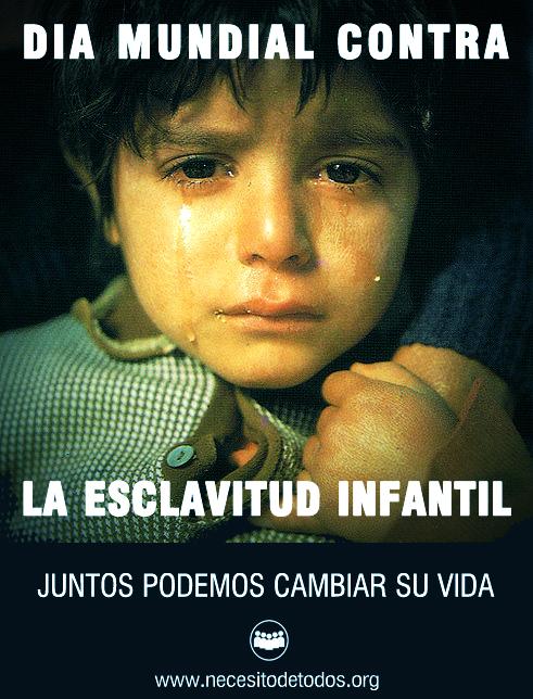 Dia contra la esclavitud infantil  (7)
