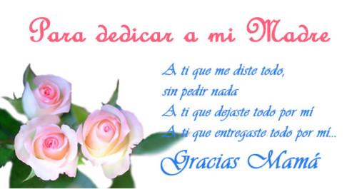 Felíz Día de las Madres (5)