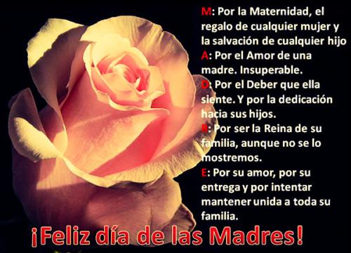 Felíz Día de las Madres (6)