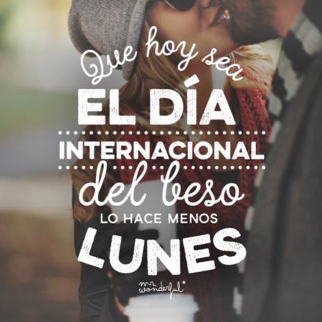 Tarjeta Día del Beso  (1)