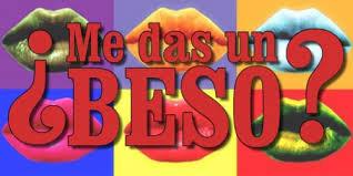 Tarjeta Día del Beso  (6)