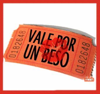 Tarjeta Día del Beso  (9)