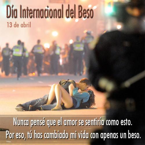 frases Día del Beso  (5)
