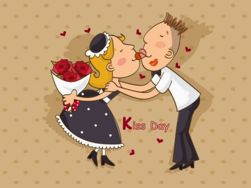 frases Día del Beso  (6)