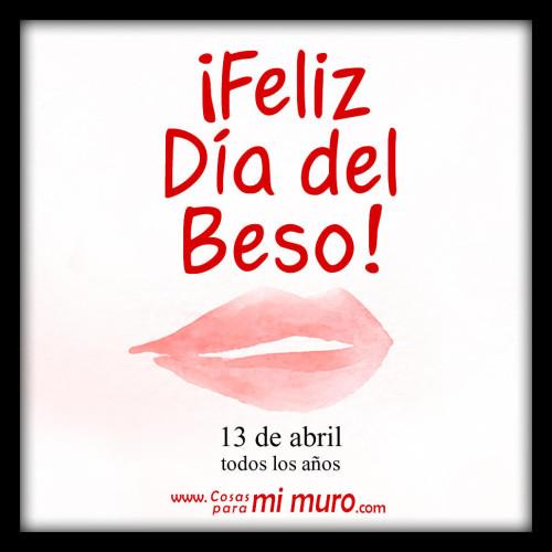 frases Día del Beso  (7)
