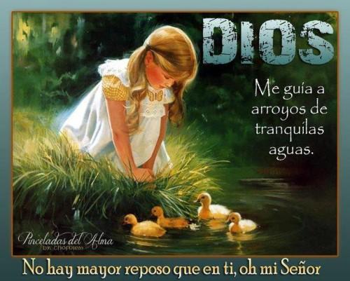 Frases de Dios cristianas para reflexionar  (26)