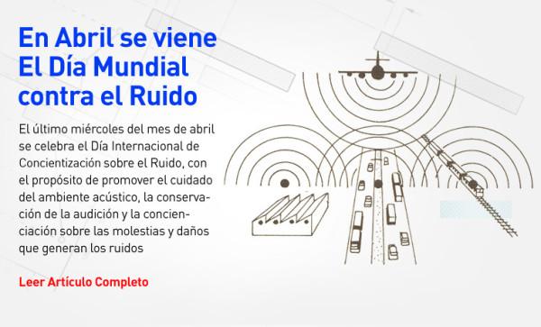 dia contra el ruido  24 de abril  (4)