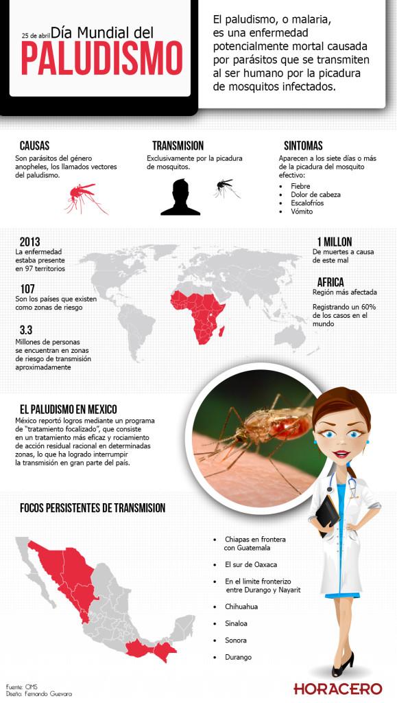 paludismo o malaria - información  (10)