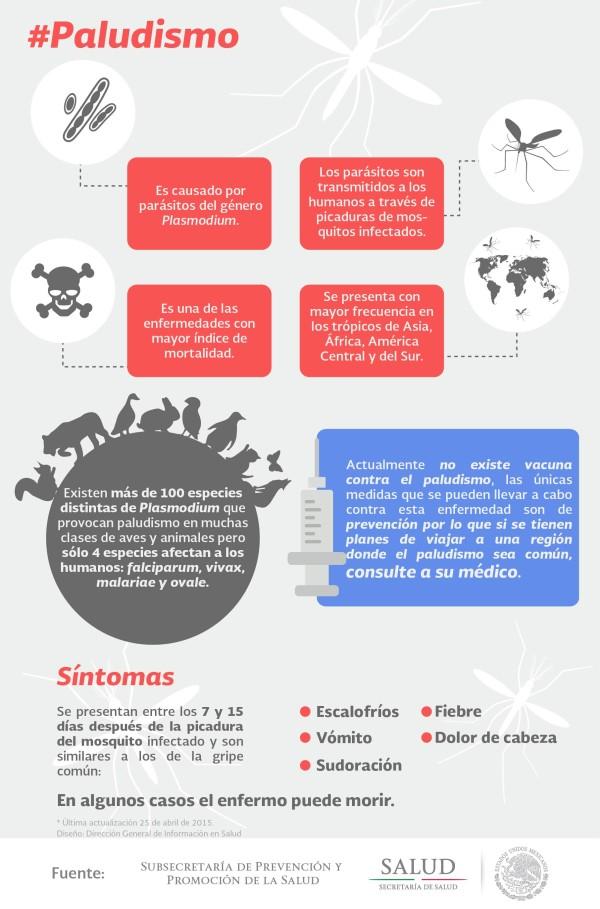 paludismo o malaria - información  (7)