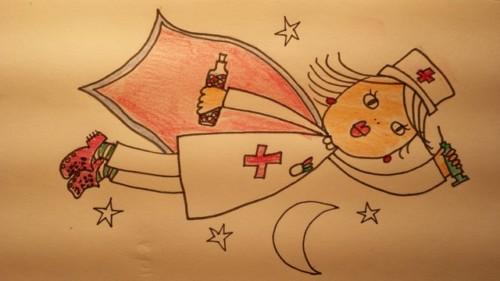 Día de la Enfermera - 12 de mayo (6)