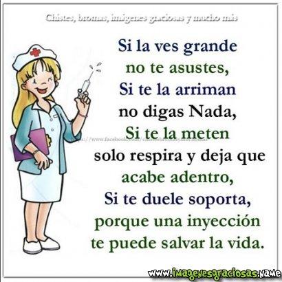 Día de la Enfermera frase  (1)