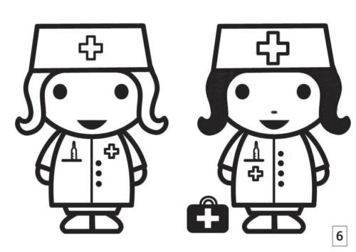 Día de la Enfermera frase  (14)